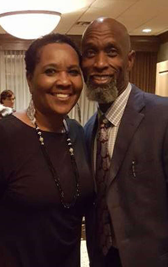 The Buffalo Trails Council of the Boy Scouts of America will be presentingRev. Roy Smith, pastor of True-Lite Christian Fellowship, and his wife, Carla,with the Whitney M. Young Service Award Photo: Courtesy Photo