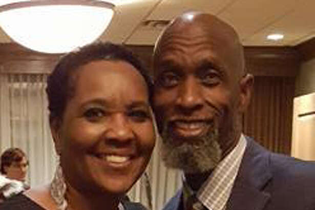 The Buffalo Trails Council of the Boy Scouts of America will be presenting    Rev. Roy Smith, pastor of True-Lite Christian Fellowship, and his wife, Carla,   with the Whitney M. Young Service Award