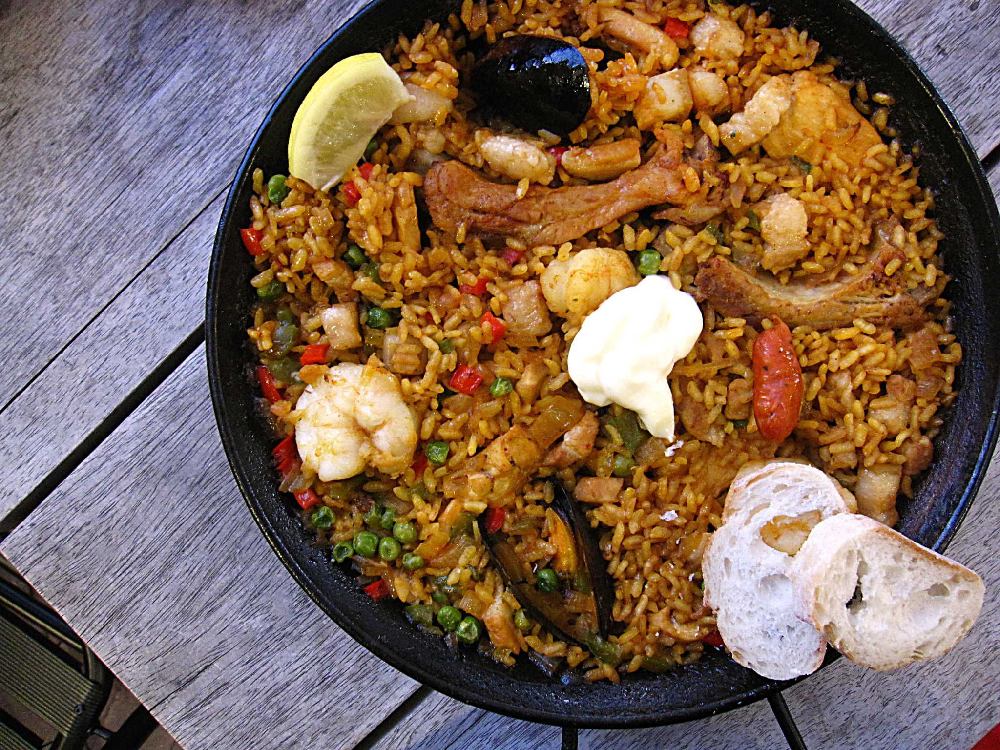 Stone Oak Spanish restaurant Toro to launch second location in St
