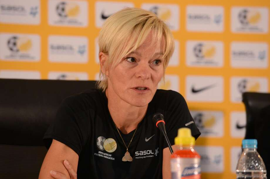 Vera Pauw, a veteran coach of four national teams, will be named the head coach of the Dash on Tuesday. Photo: Gallo Images/Getty Images