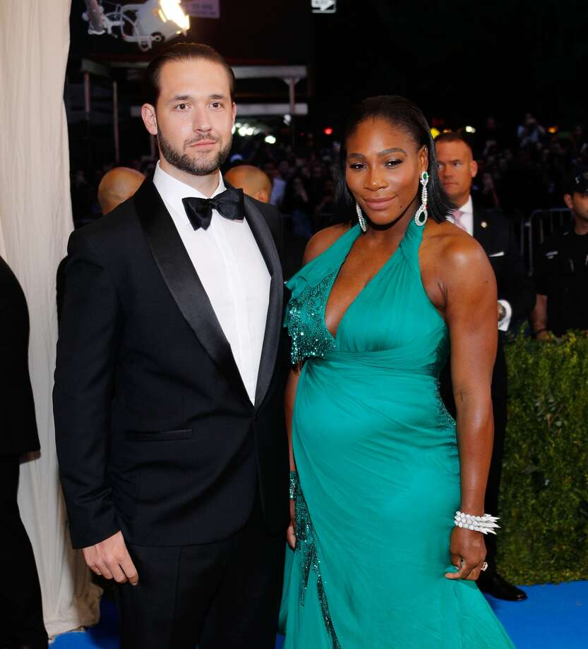 Serena Williams: 'There's something really attractive' about