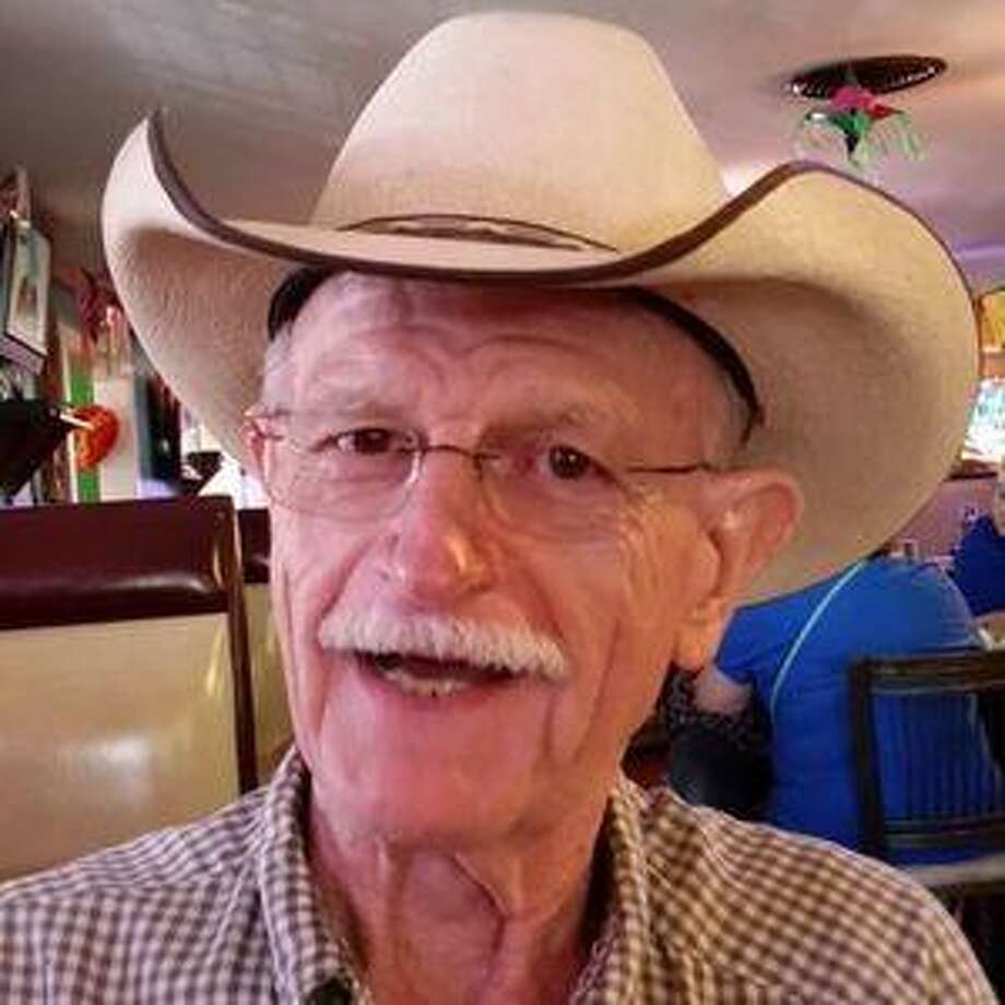 George Marvin Reininger Jr. helped with Habitat for Humanity, the Traveling Loaves and Fishes ministry, the wheelchair ministry at St. Mark the Evangelist Catholic Church and the San Antonio Stock Show & Rodeo. Photo: Courtesy Photo