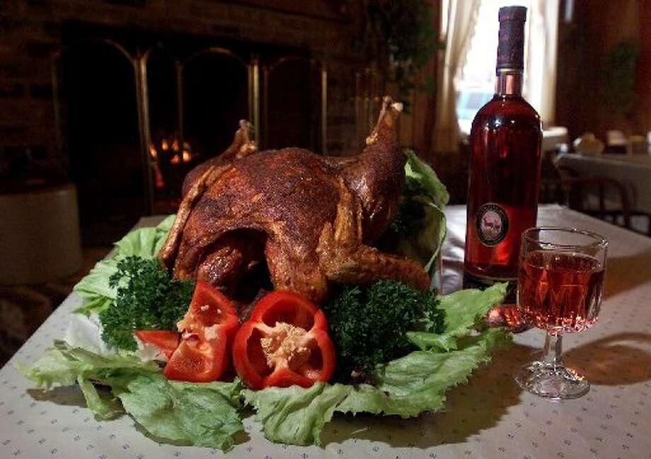 Where To Get Deep Fried Turkey Around Houston Houston Chronicle