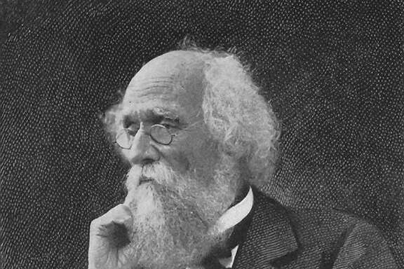 Joseph LeConte (1823 - 1901), Medical doctor, geologist, conservationist, Photo taken 1903, sourced from, The Autobiography of Joseph LeConte (New York: D. Appleton and Company, 1903) - Wikipedia Creative Commons