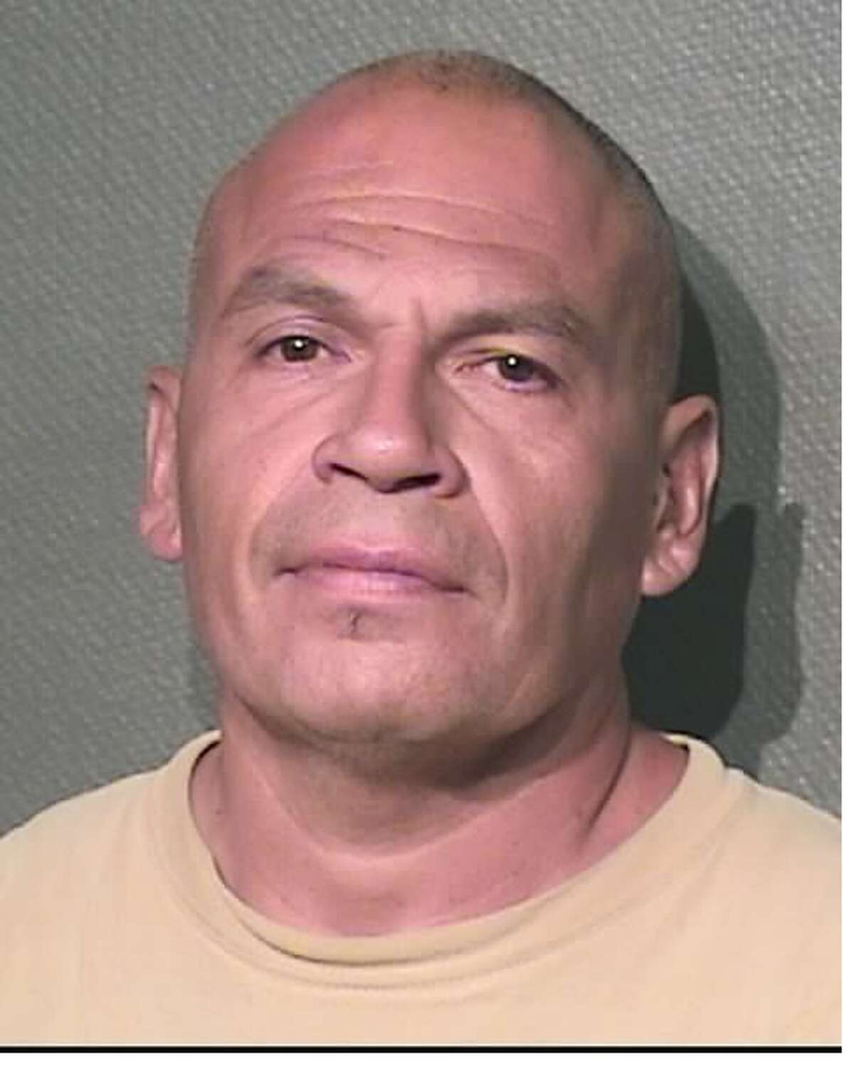 Esteban Gonzalez was arrested in October 2017 on a charge of intoxicated manslaughter.