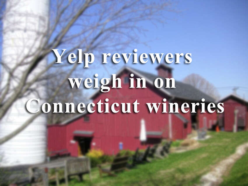 Click through the slideshow to see which wineries were abuzz with praise....and some not so much.