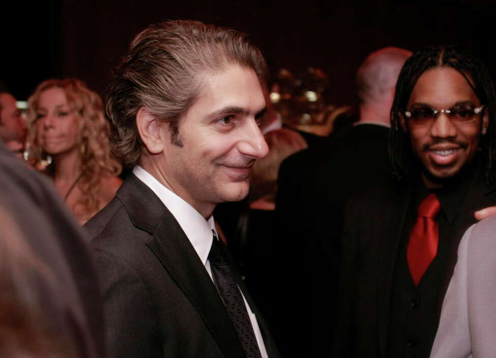DETROIT, MI - SEPTEMBER 7: Actor Michael Imperioli attends an after party following a special screening of
