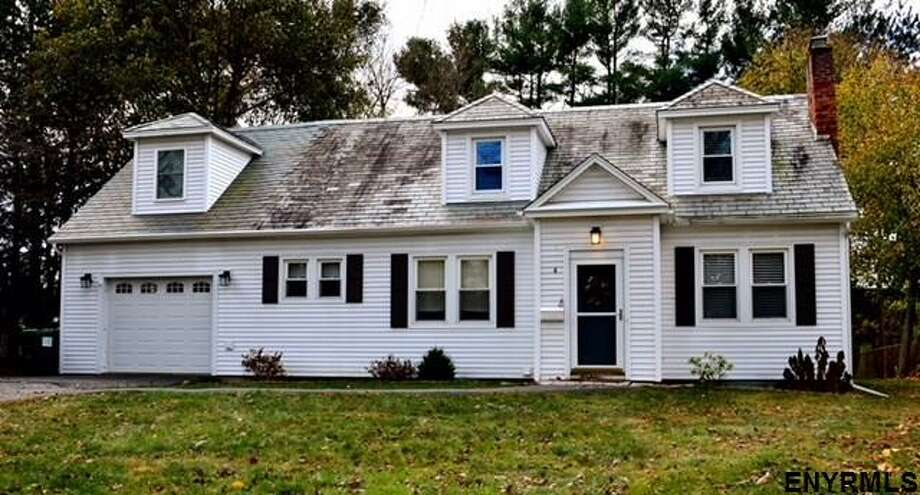 $299,000. 4 Providence St., Guilderland, NY 12203. See listing. Photo: MLS