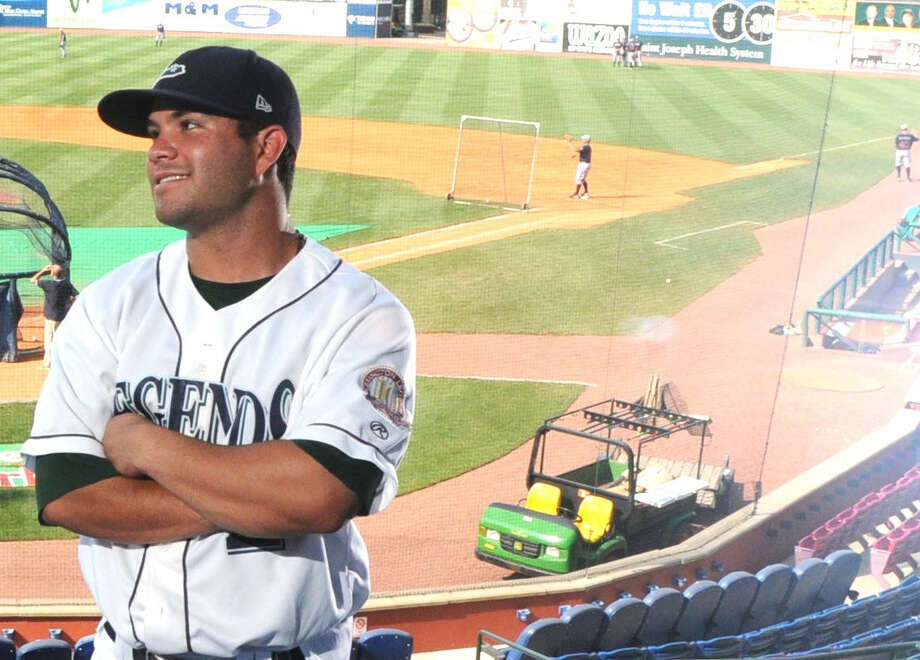 PHOTOS: What Astros players looked like as minor leaguers