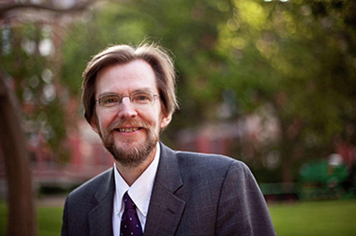 David R. Holtgrave