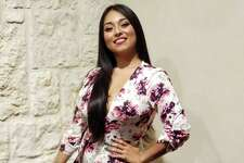 Meet Beatriz Gonzalez, a 30-year-old with a big voice from small town Alamo, Texas. The singer was in San Antonio for the Tejano Music Awards last month when she stopped by Mi Tierra for a post-show, late-night dinner with her friends.