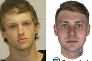 Ryan Derek Riggs, 21, is accused of murdering Chantay Blankinship in 2016. Before arresting Riggs, the Brownsville County Sheriff's Office produced a profile of him based on DNA gathered by police.