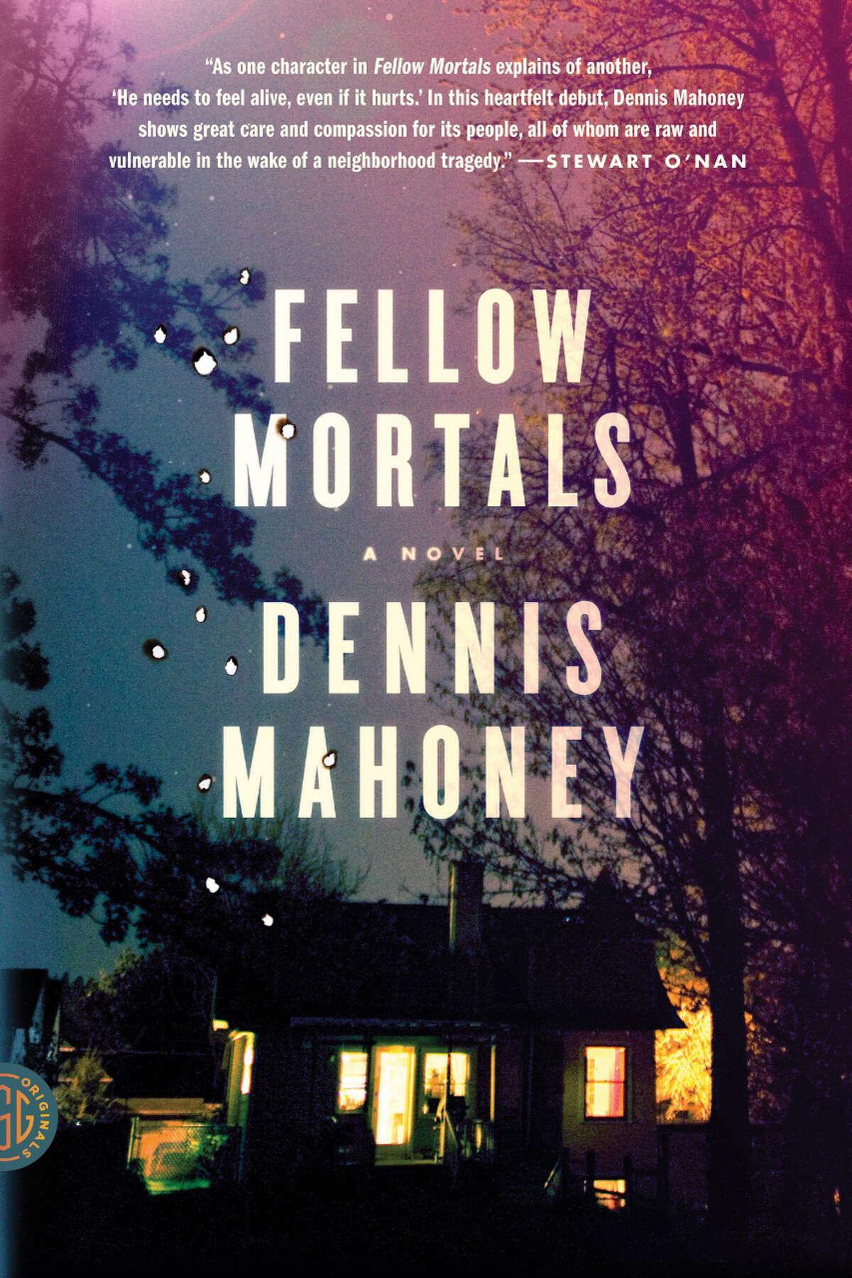 """""""Fellow Mortals"""" by Dennis Mahoney"""