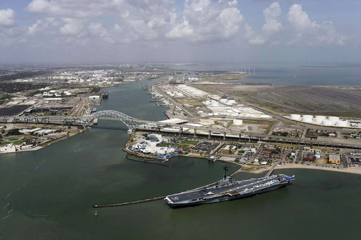 Corpus Christi:Ranked 44 out of 150 states in a 2019's Best- & Worst-Run Cities in America ranking compiled by Wallet Hub.