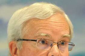 File Photo Norwalk of Ed Chairman Mike Lyons