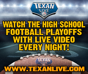 Texan Live's Saturday high school football live coverage