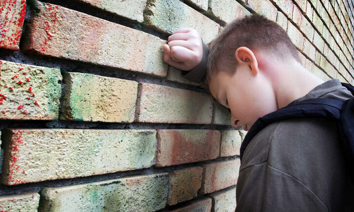 During a normal year, about 1 in 3 children and 2 in 5 youth will suffer from mental health and substance abuse disorders, according to a report by the Meadows Mental Health Policy Institute. That translates into about 310,000 children in Harris County. (Fotolia)