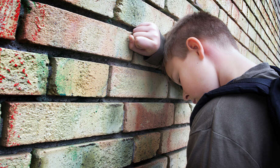 During a normal year, about 1 in 3 children and 2 in 5 youth will suffer from mental health and substance abuse disorders, according to a report by the Meadows Mental Health Policy Institute. That translates into about 310,000 children in Harris County. (Fotolia) Photo: Fotolia / Mikael Damkier - Fotolia