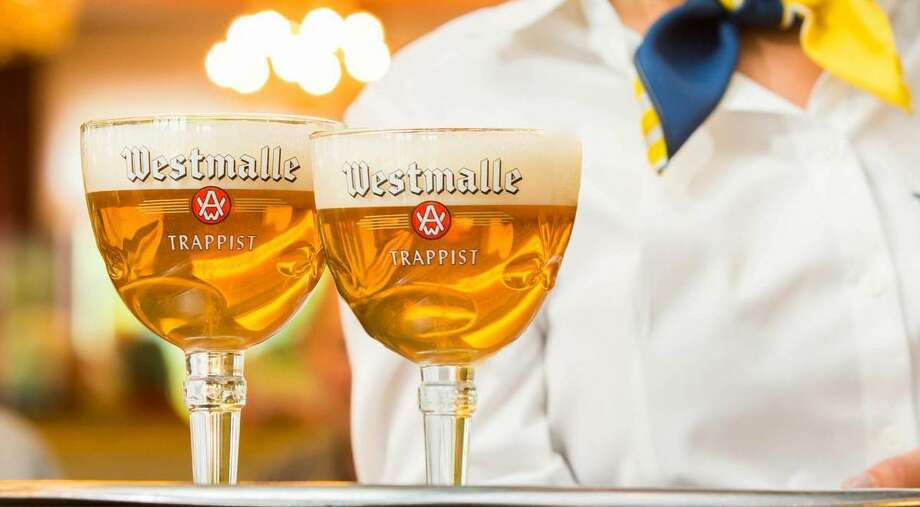 A Belgian tripel is a good choice for a formal Thanksgiving dinner. Photo: Courtesy Photo