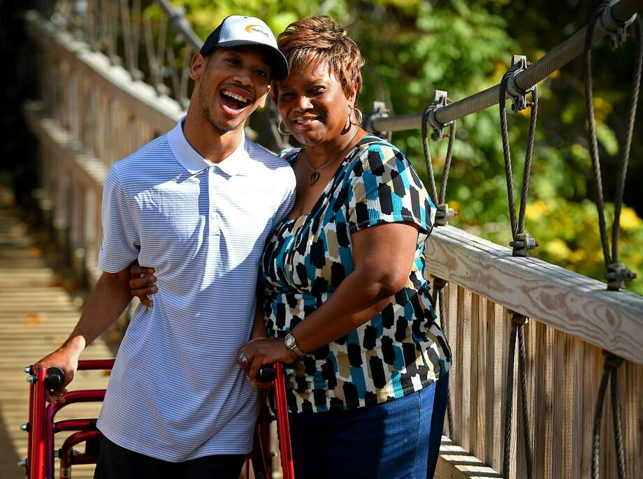 Rae Carruth S Prison Release Nears As Son He Wanted Dead