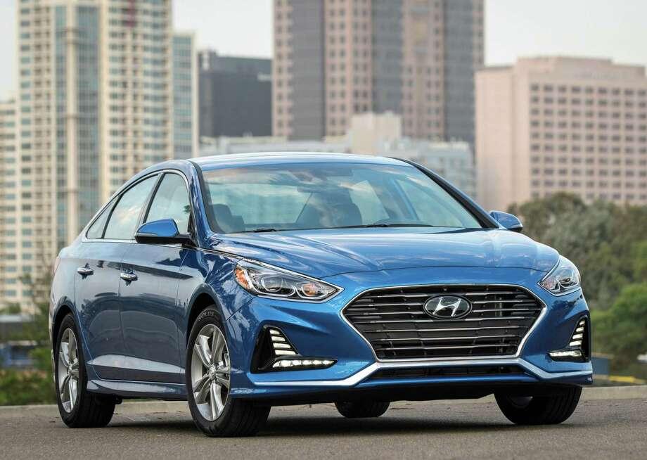 Sticker price: $22,050U.S. News Score: 8.7/10Read more:U.S. News & World Report Photo: Hyundai
