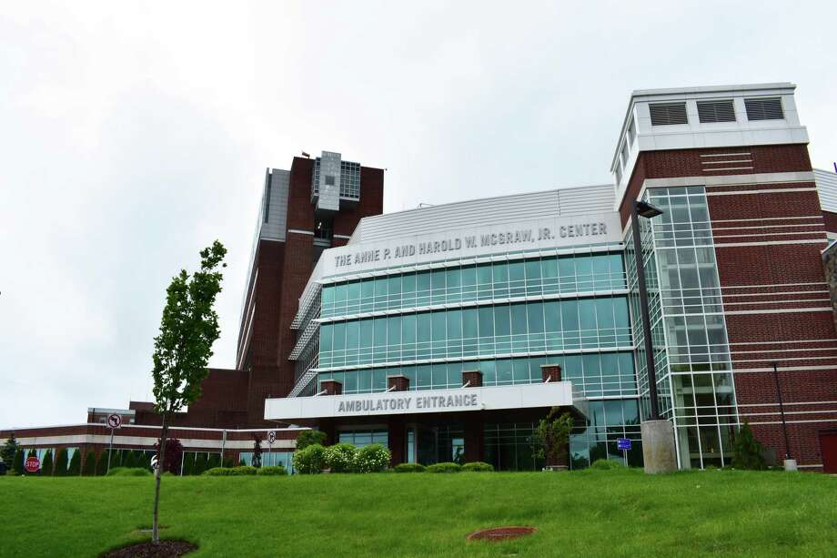 Norwalk Hospital reported 15 adverse events in 2016, compared to eight in 2015. Photo: Alexander Soule / Hearst Connecticut Media / Stamford Advocate