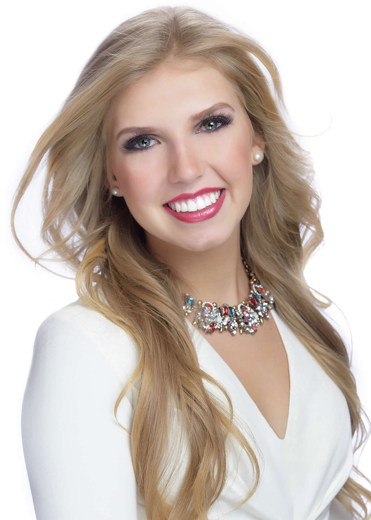 Competitor forMiss Teen Texas USAKinsley Cantrell - Tomball