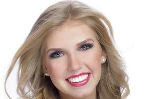 Miss Teen Texas USA  Kinsley Cantrell - Tomball