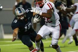 Key returning players for Tomball include a host of sophomores, such as running back Ja'Kobi Holland.