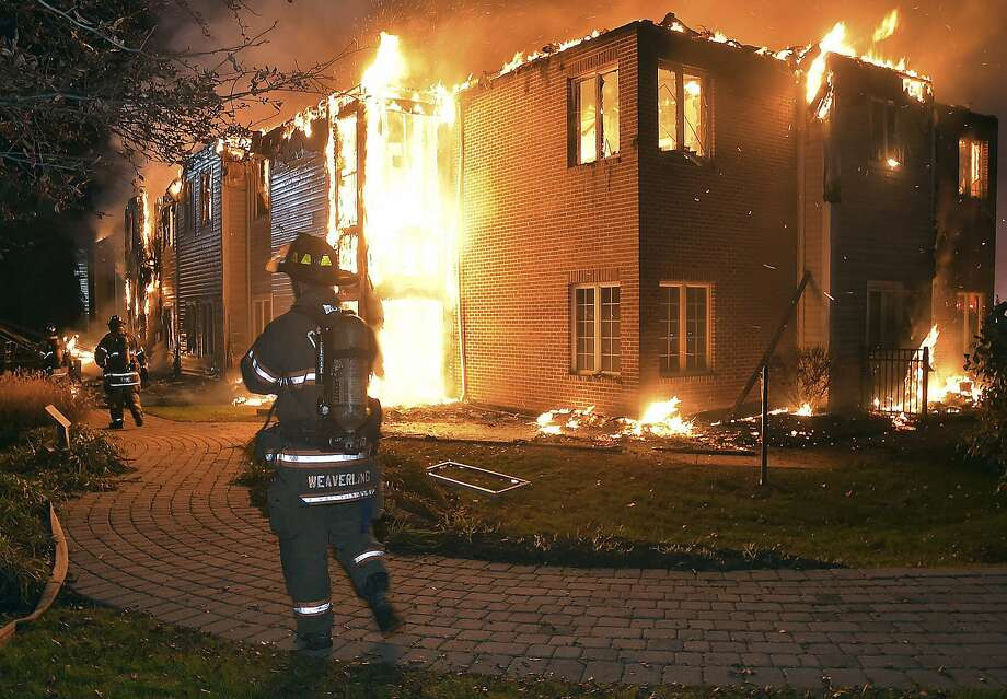 Major fire breaks out at Pennsylvania senior living community