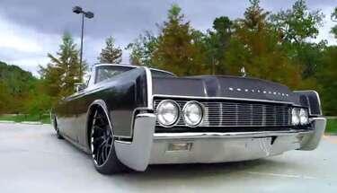 Body Shop Reps Houston Custom Car Scene On New Velocity Reality Tv Show