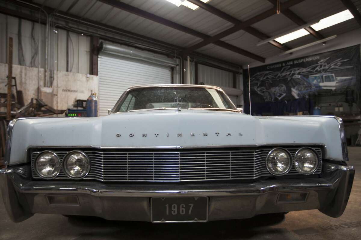 Houston is home to some of the best custom cars in the nation, and the city is finally getting the credit it deserves, according to the star of a new reality show called