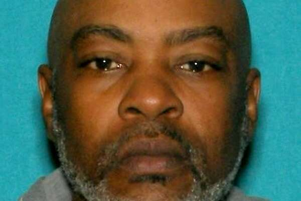 Lewis Bright, 47, is being sought by San Antonio police.