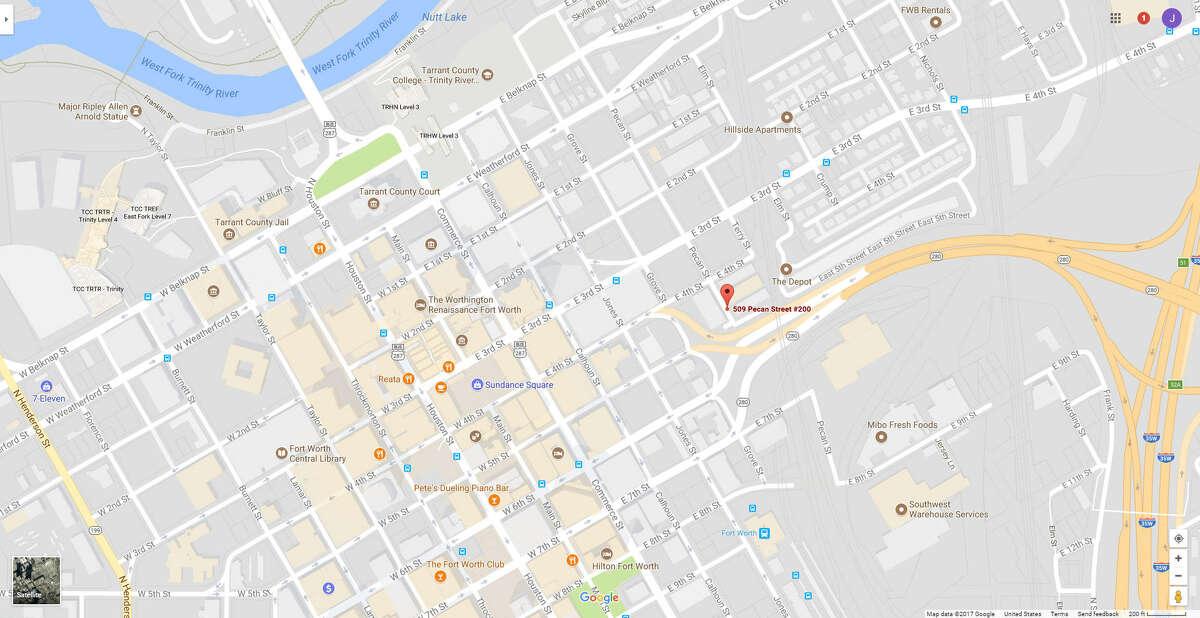 Arabella Exploration, LLCFiling date: Jan. 8, 2017