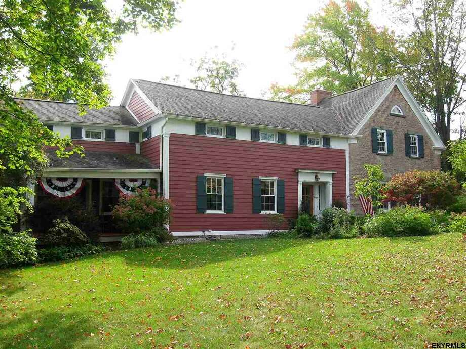 $589,000. 1983 Indian Fields Rd., New Scotland, NY 12067. View listing. Photo: MLS