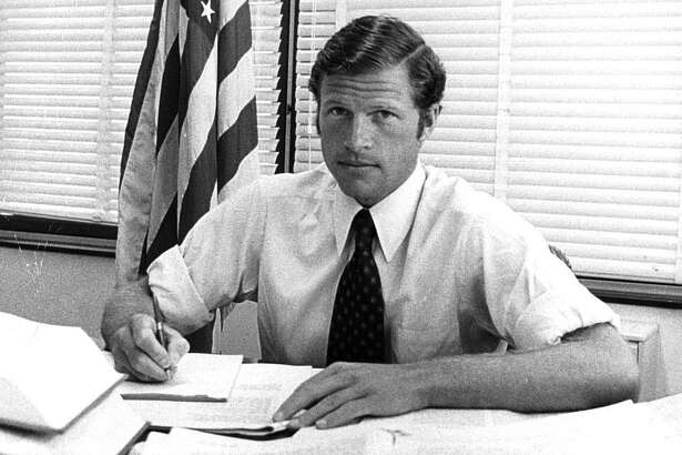 Richard Blumenthal, US Attorney for the District of Connecticut June 28, 1978. Blumenthal and his staff on Friday were investigating what they believe is an attack by a web robot involving a women who says she was harassed and assaulted when Blumenthal was U.S. attorney.