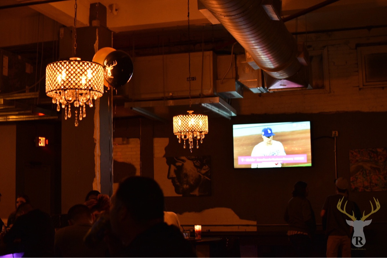 Sexy New Bar Opens In Downtown San Antonio San