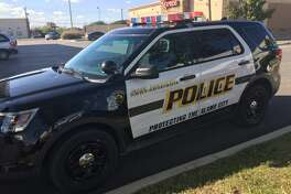 Police arrested 15 during a crackdown on drag racing in the South East side of San Antonio.