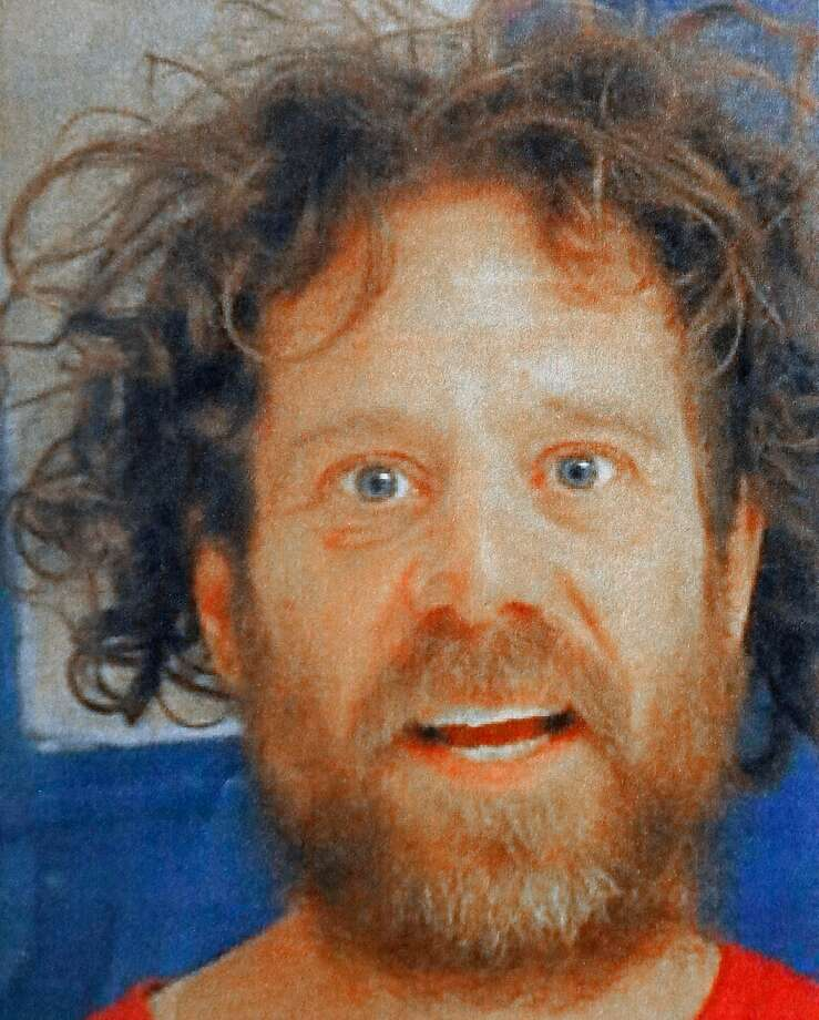 A booking photo provided by the Tehama County Sheriff of Kevin Janson Neal, 43. Photo: Michael Macor, The Chronicle