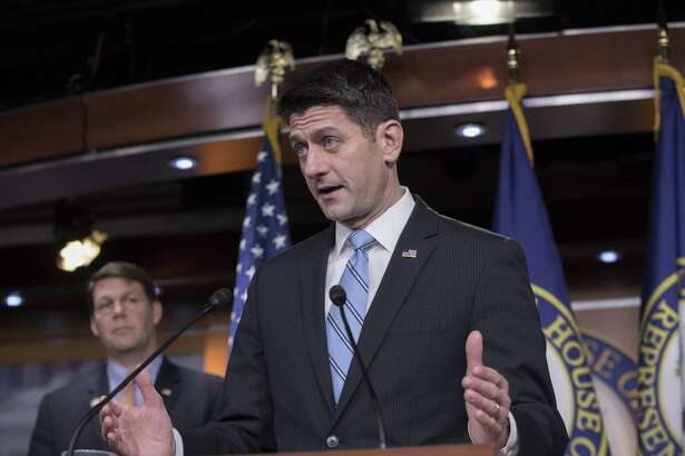 "Speaker of the House Paul Ryan, R-Wis., defends the GOP tax reform plan earlier this month. But a reader says there is a better solution to the the nation's complex and ""idiotic"" tax system."