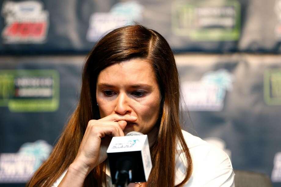Danica Patrick Mulling Indy 500, Daytona 500 Runs In 2018 — NASCAR Rumors