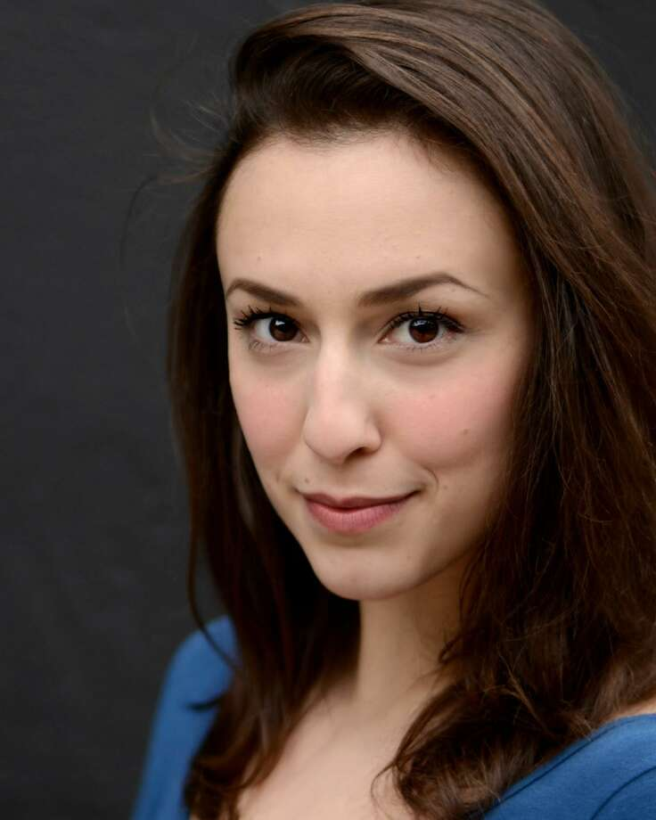 DanielleChaves of Yale School of Drama. Photo: Courtesy Of Orchestra New England