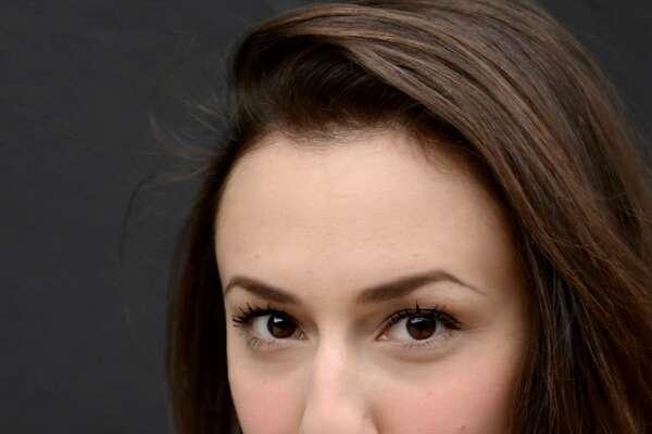 DanielleChaves of Yale School of Drama.