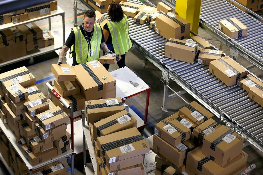 Keep clicking for a roundup of Cyber Monday sales and promo codes for 2018.  Photo: Ross D. Franklin, Associated Press
