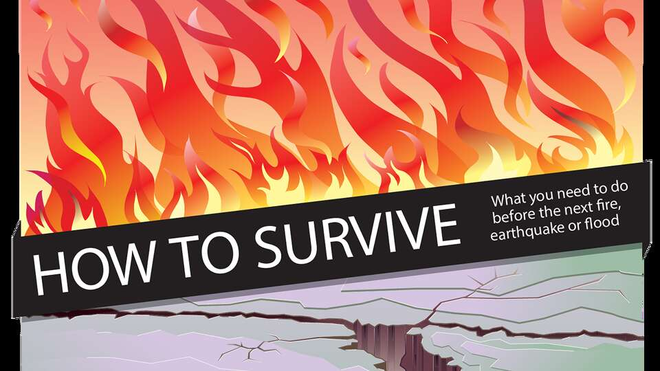 The Chronicle's Survival Guide