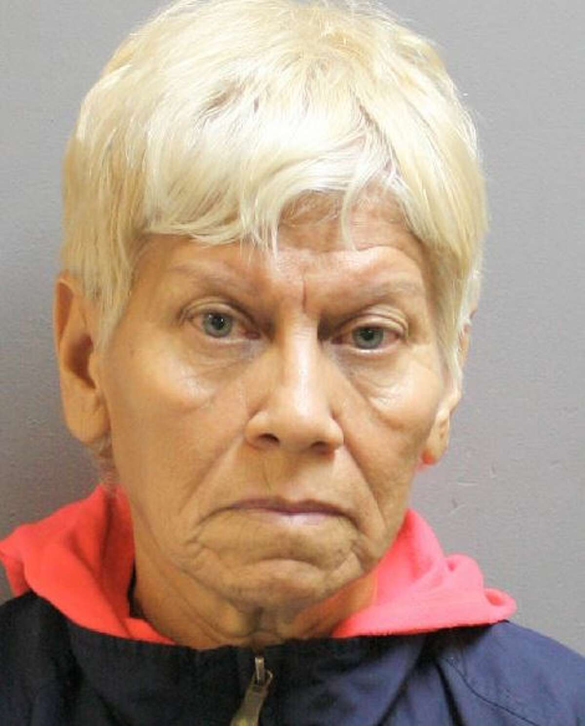 A 68-year-old Houston woman, Amalia Barnette, was sentenced to four years in prison on Wednesday for posing as an ICE agent and promising a woman she could help her husband become a U.S. citizen, according to court documents and the Harris County District Attorney's Office.