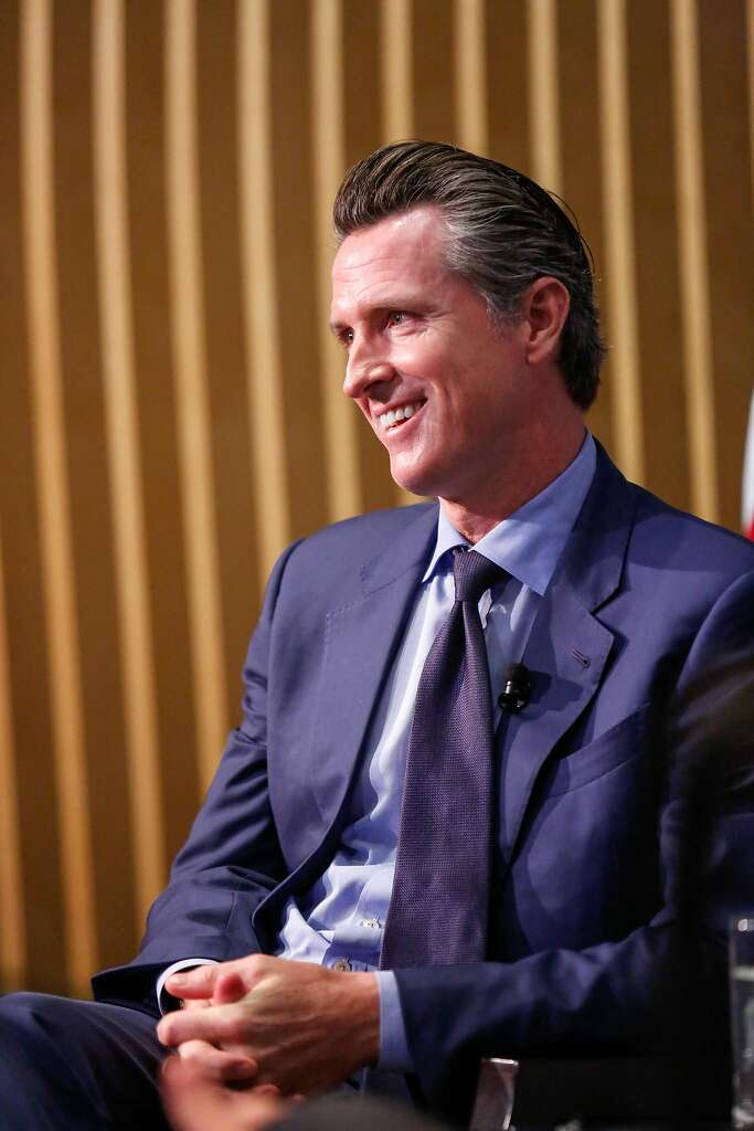 gavin newson essay The best hope for victory is california lt gov gavin newsom first-person essays, features, interviews and q&as about life today عربي (arabi).