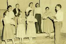 The Gunn Historical Museum's Washington History Club at Night will meet in the Wykeham Room of the Gunn Library on Tuesday, Nov. 21 at 6:30 p.m. The topic of discussion will be The Dramalites. Many residents have been involved in this long existing community performance group which has provided a theater experience for generations of Washington's residents. Join us for a lively conversation about its history, those who were involved in the organization, and the plays they performed. Bring your favorite stories and memories to share. All are welcome and the event is free.