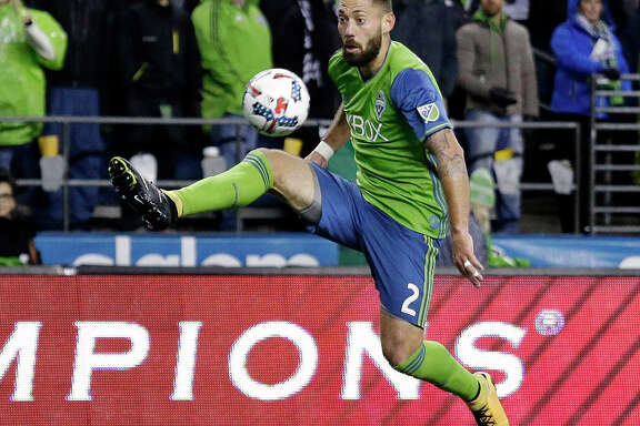 Clint Dempsey led the Sounders with 12 goals in the regular season. He also is the all-time top scorer for the U.S. men's national team with 57. He scored twice in the second leg of the Western Conference semifinals.