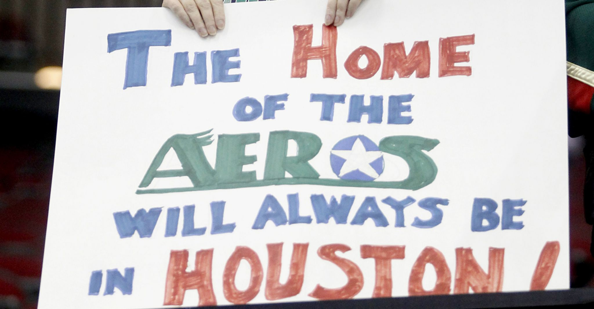 10 reasons Houston should have an NHL team